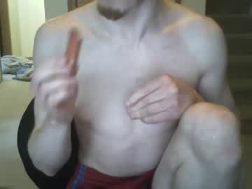 ericdav012 record show with toys from Chaturbate.com