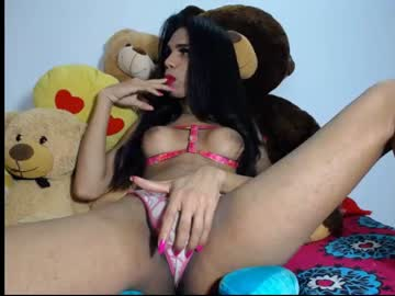 princess_alis record show with cum from Chaturbate