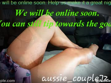 aussie_couple72 record private show from Chaturbate.com