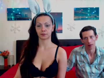 0hnaughtycouple video with toys from Chaturbate.com