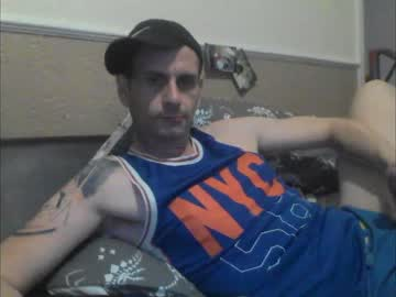 funkymofo show with cum from Chaturbate.com