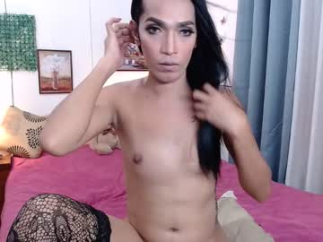 ladyboy_loverx record private sex video from Chaturbate.com