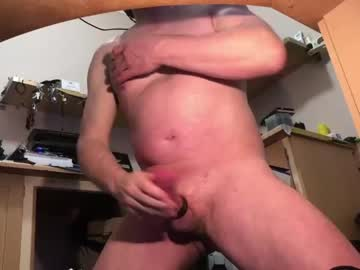 saladtossme private show from Chaturbate