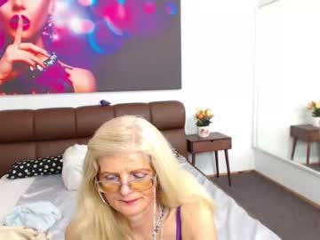 maturececy record public show from Chaturbate