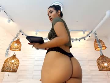 shannon_abreo private show from Chaturbate.com