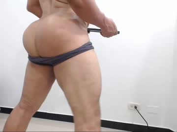denny_scobar webcam video from Chaturbate