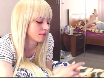 barbie_purple record private show video
