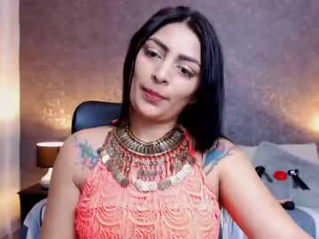 amy_millerx record webcam show