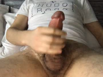 mrhdden record public show from Chaturbate.com