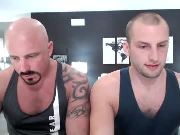 ryanandchadcb chaturbate blowjob video