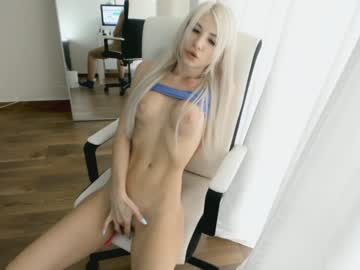 nickolll private XXX show