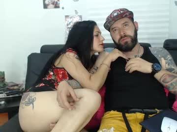 tattooslovers chaturbate blowjob video