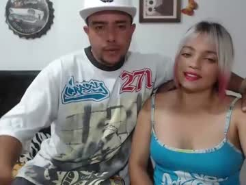 ruby_and_aron record webcam show from Chaturbate