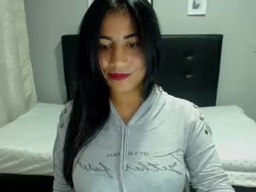 scarlet_jamess public webcam from Chaturbate