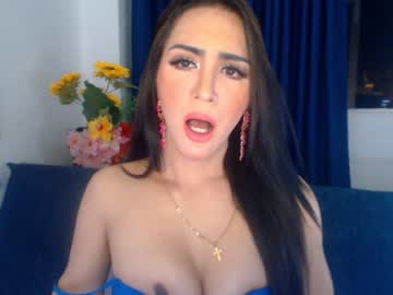 asiantransexqueen record blowjob video from Chaturbate