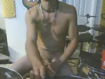 drummerboy9255 dildo record