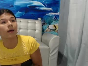 andry_sexfox chaturbate public webcam video