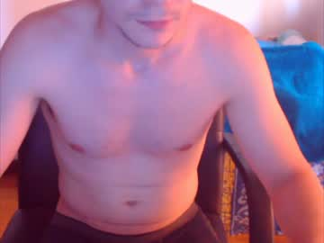 bulberg record public show from Chaturbate