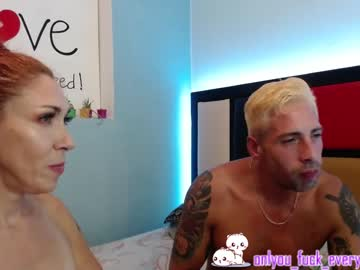 onlyou_fuck_everyday chaturbate private XXX video