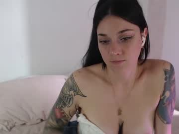 whisperbell private show from Chaturbate.com