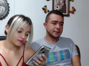 ruby_and_aron chaturbate video with toys