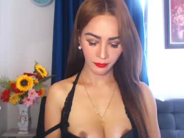 asiantransexqueen record webcam video from Chaturbate