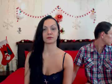 0hnaughtycouple private from Chaturbate