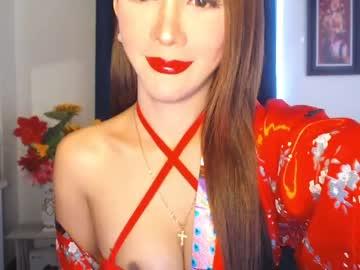 asiantransexqueen public webcam from Chaturbate.com