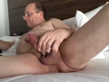 gesex01 record show with cum