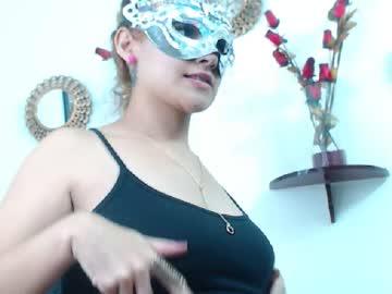 addison_vans chaturbate public show video