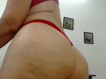 karenramoz show with toys from Chaturbate.com
