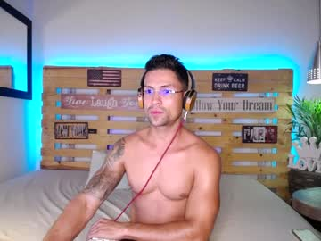 maxi_mux1 cam video from Chaturbate.com