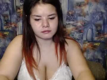 kisa_s public webcam from Chaturbate