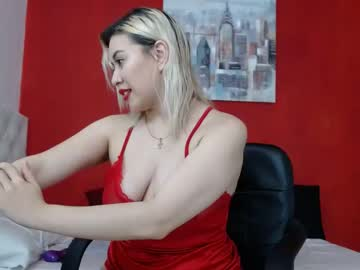 andreagolld record video with toys from Chaturbate.com