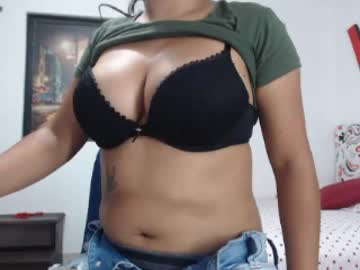 julyahot1 webcam video from Chaturbate.com
