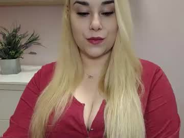 lushhailey record premium show from Chaturbate