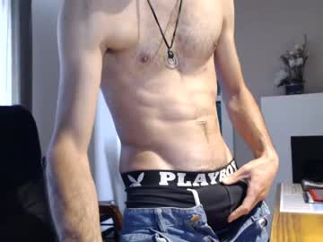 tidavid87 private show video from Chaturbate.com