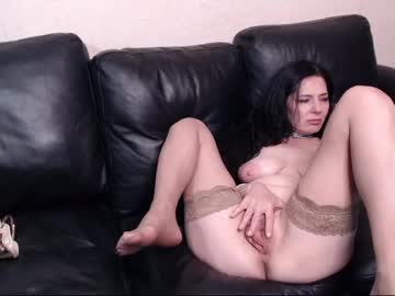 sensualnaughtykelly public show video