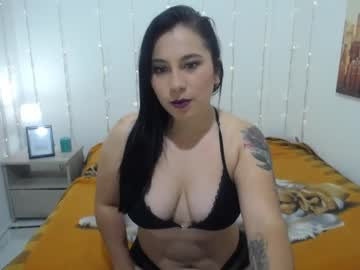 hannaferrer_ record video with dildo from Chaturbate