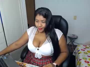 paola093 show with cum