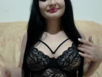 alexislina show with toys from Chaturbate