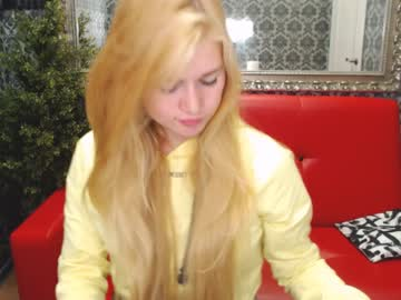 elizablond private show video from Chaturbate
