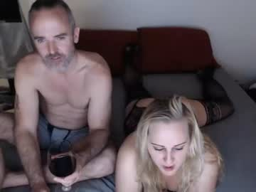mrandmrstexas record video with dildo from Chaturbate