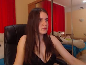 aileengibson blowjob video from Chaturbate.com