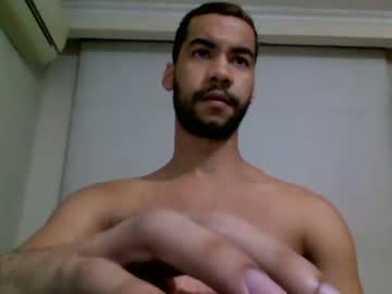 rogerjuan69 private XXX show from Chaturbate