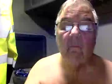 truckdrive60759 private show from Chaturbate