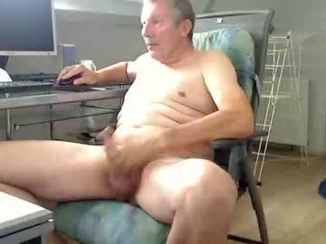 wishmans public webcam video from Chaturbate