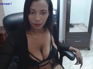 anahismaar private show from Chaturbate