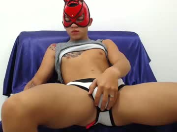 brett_cum record private show from Chaturbate