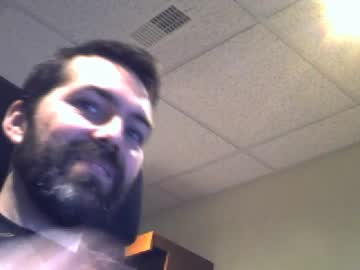 frostywill private XXX show from Chaturbate